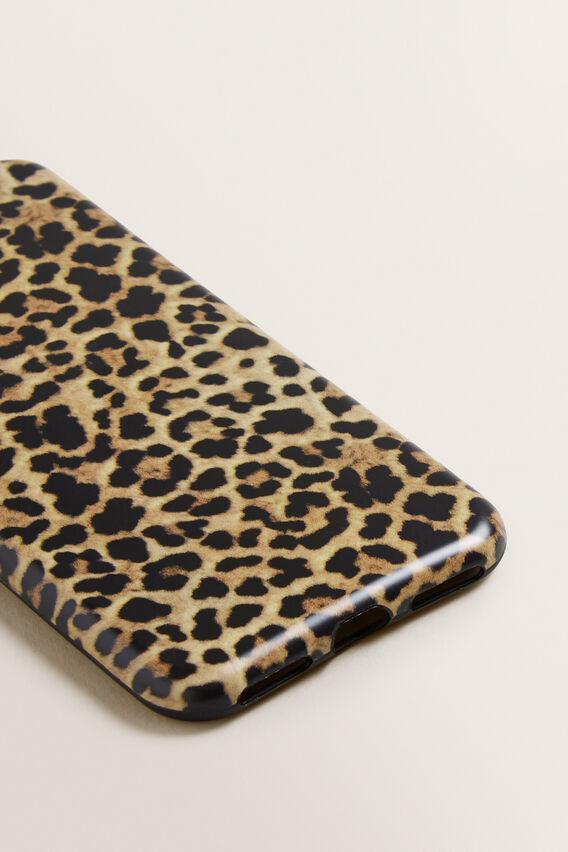 Printed Phone Case 7/8  LEOPARD  hi-res