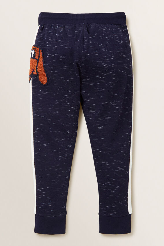 Novelty Trackie  MIDNIGHT SPACE DYE  hi-res