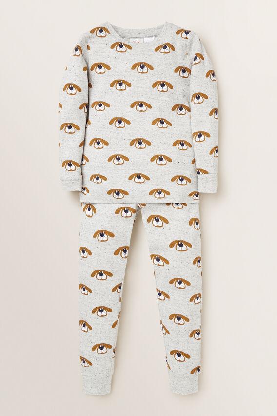 Dog Pyjamas  CLOUDY MARLE  hi-res
