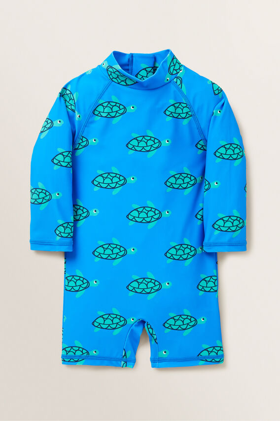 Turtle Rashie Suit  BLUE CRUSH  hi-res