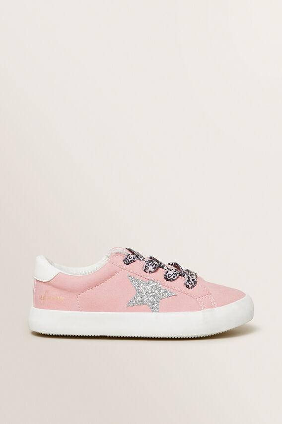 Pink Trainer  PINK  hi-res