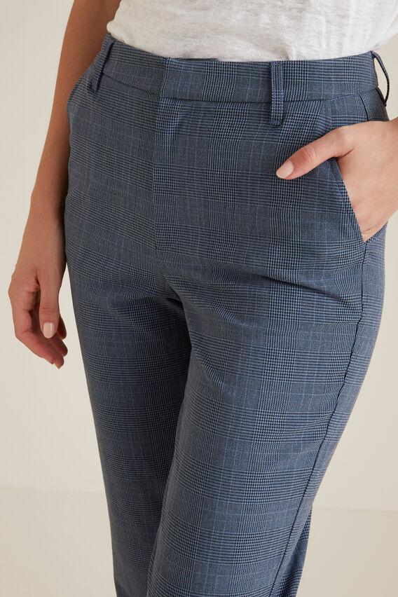 Longline Suit Pant  BLUE IRIS  hi-res