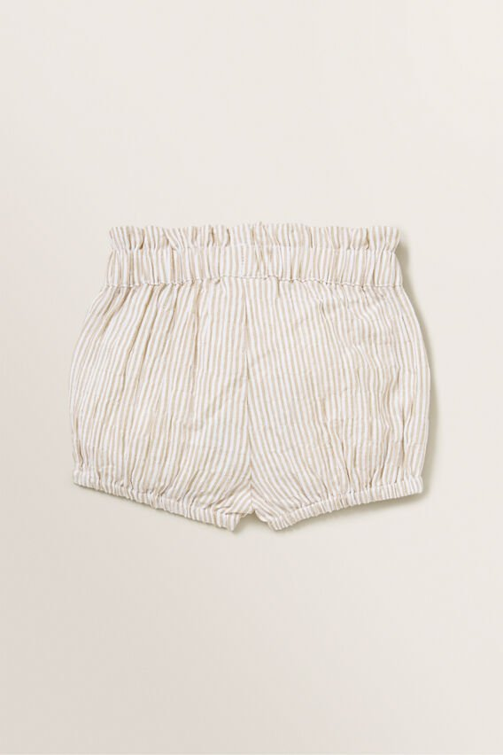 Cheesecloth Short  SAND  hi-res