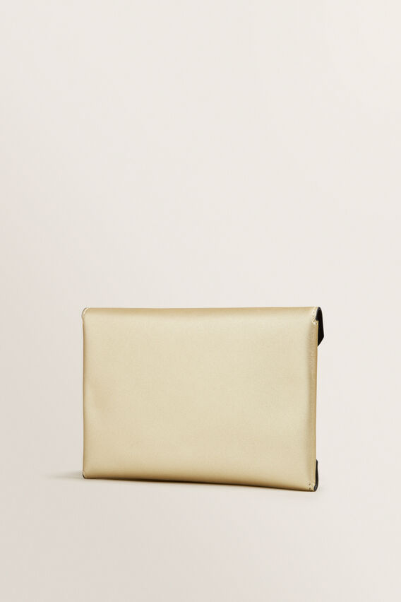 Envelope Pouch  GOLD  hi-res