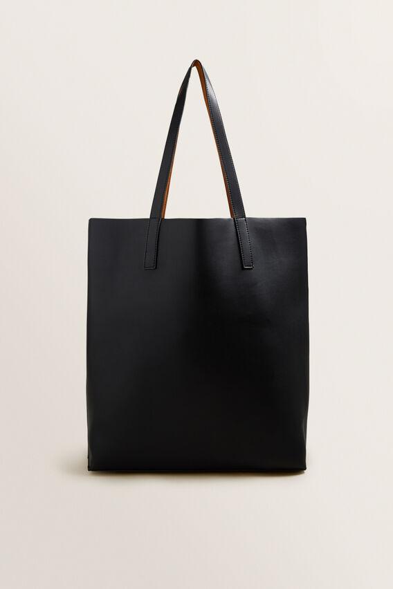 Reversible Tote  BLACK SPICE  hi-res