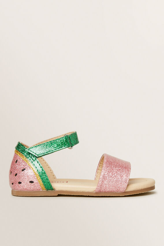 Watermelon Sandal  MULTI  hi-res