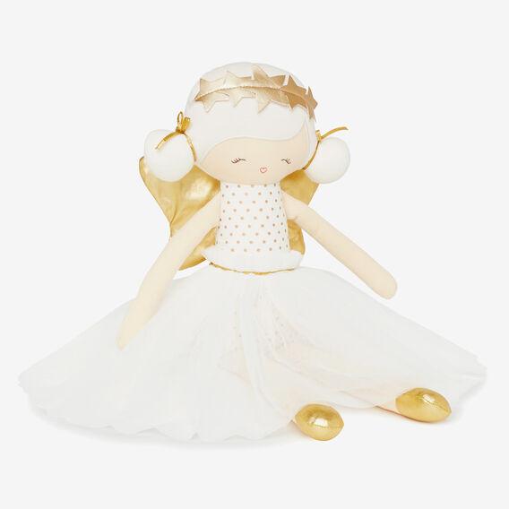 Holly Angel  GOLD  hi-res