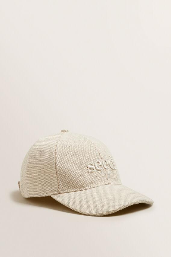 Seed Cap  NATURAL  hi-res