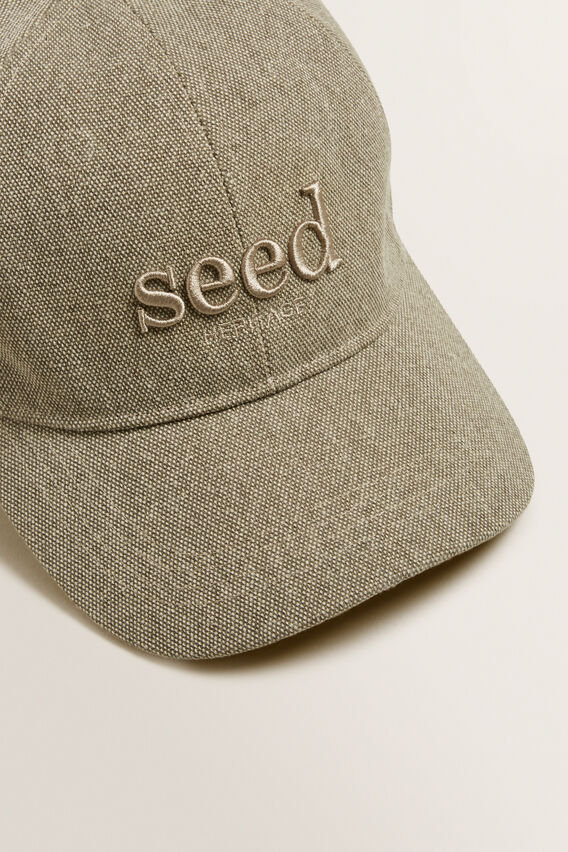 Seed Cap  SOFT KHAKI  hi-res