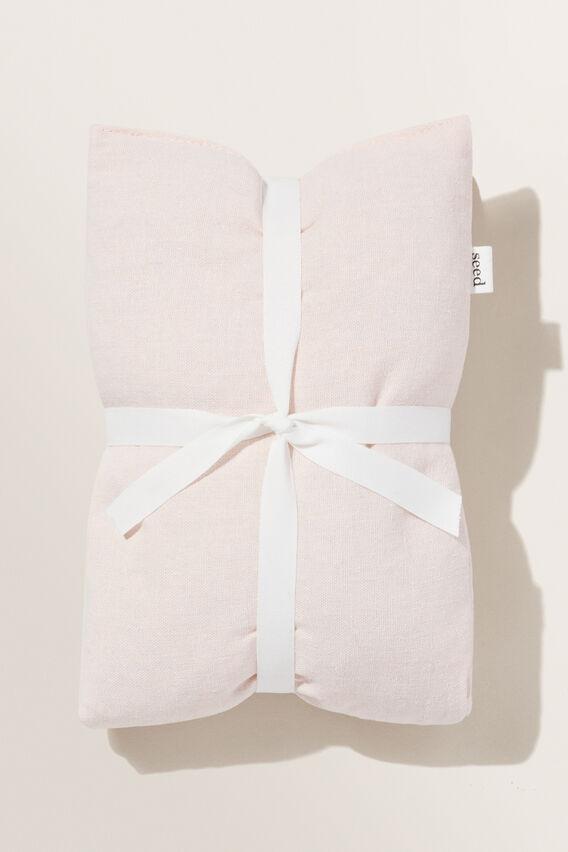 Heat Pillow  ASH PINK  hi-res