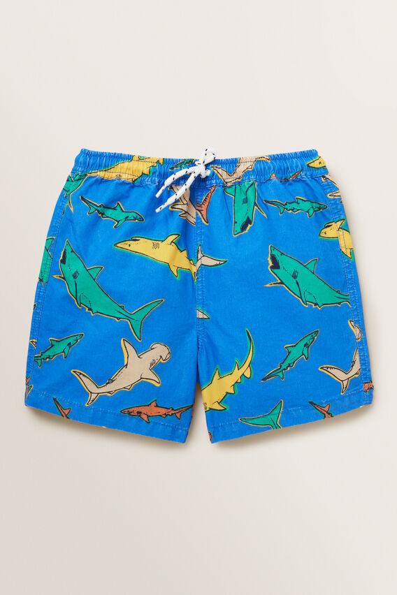 Shark Boardshort  BLUE CRUSH  hi-res