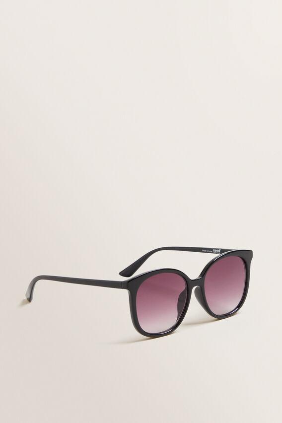 Libby Classic Sunglasses  BLACK  hi-res