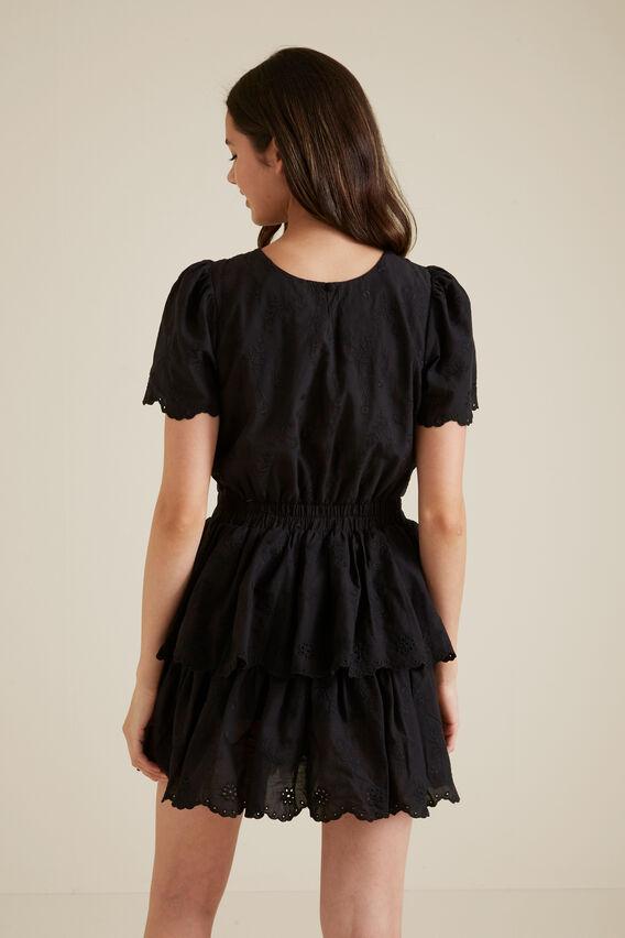Occasion Dress  BLACK  hi-res