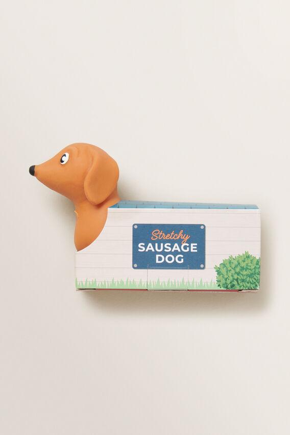 Stretch Sausage Dog  MULTI  hi-res