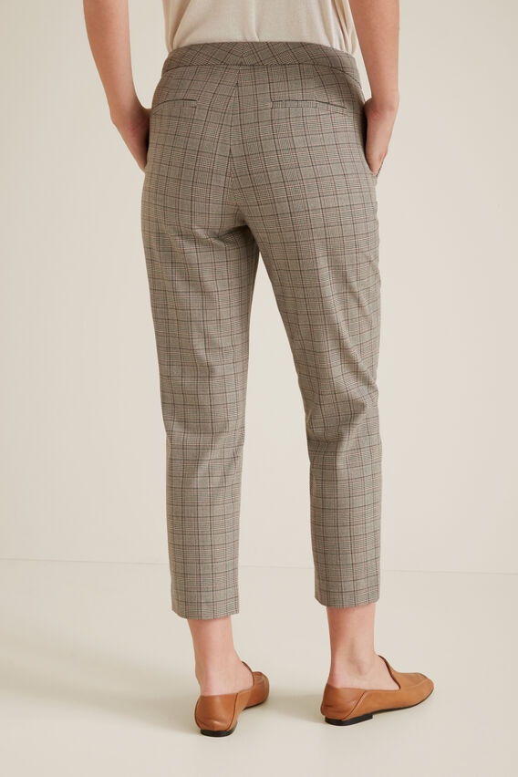 Tailored Suit Pant  CHECK  hi-res