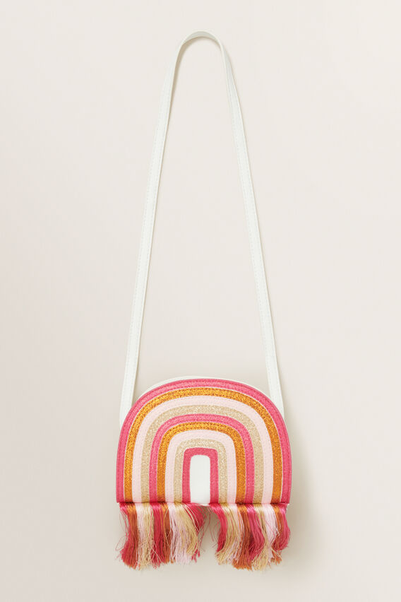 Rainbow Waterfall Bag  MULTI  hi-res