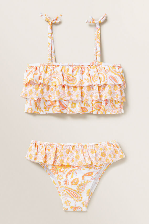 Spliced Bikini  MULTI  hi-res