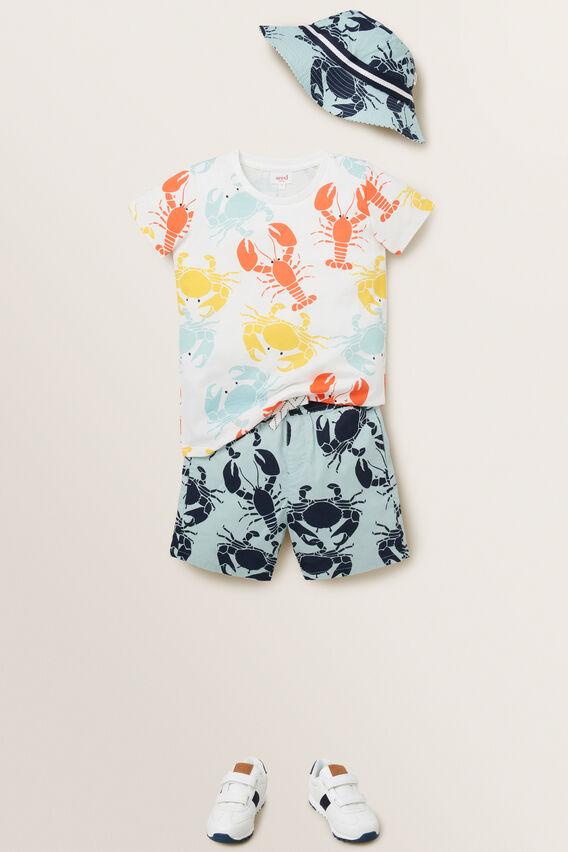 Lobster Short  SEAFOAM  hi-res