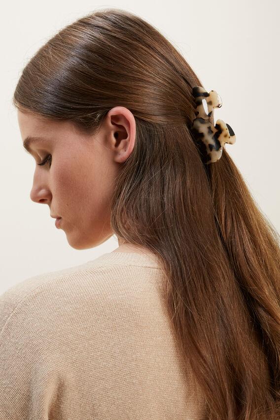 Hair Clip 2 Pack  TORT  hi-res