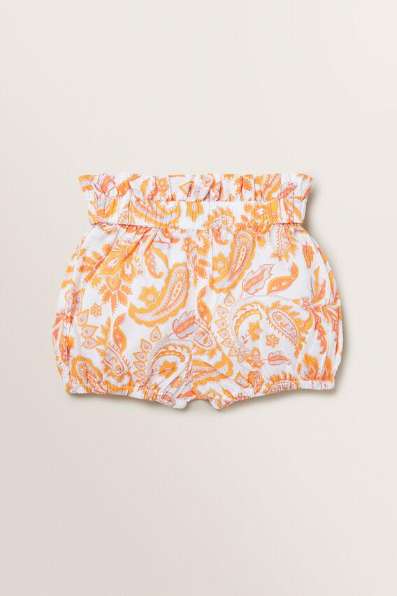 Paisley Shorts  MULTI  hi-res