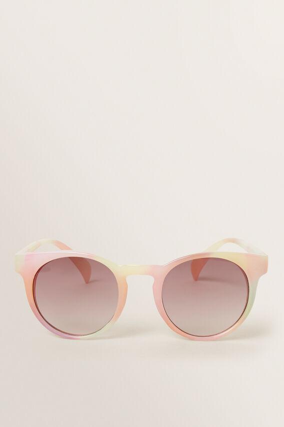 Rainbow Sunglasses  MULTI  hi-res