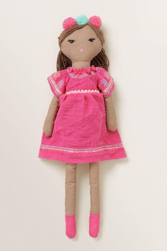 Petunia Doll  MULTI  hi-res