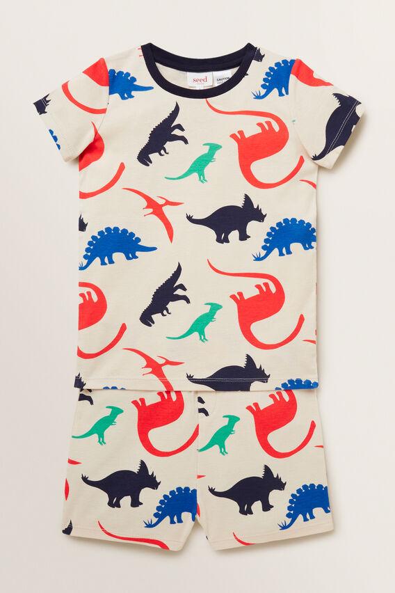 Dino Pyjama  CHAI  hi-res