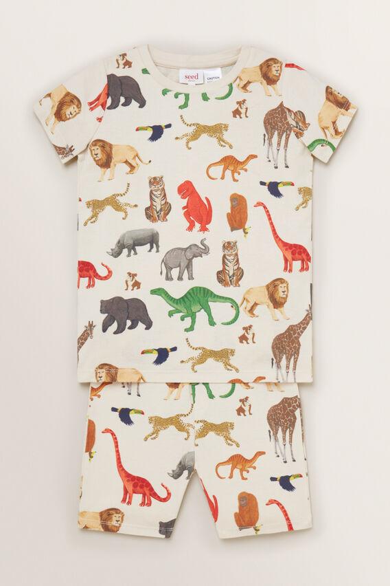 Jungle Pyjama  CHAI  hi-res