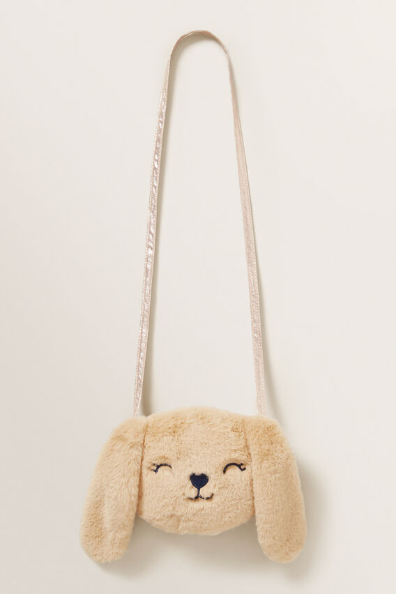 Fur Bunny Bag  MULTI  hi-res
