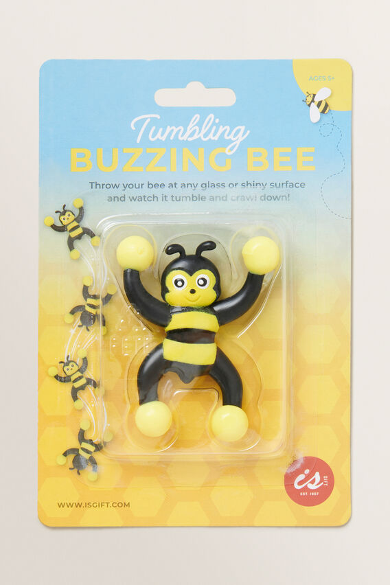 Tumbling Buzz Bee  MULTI  hi-res