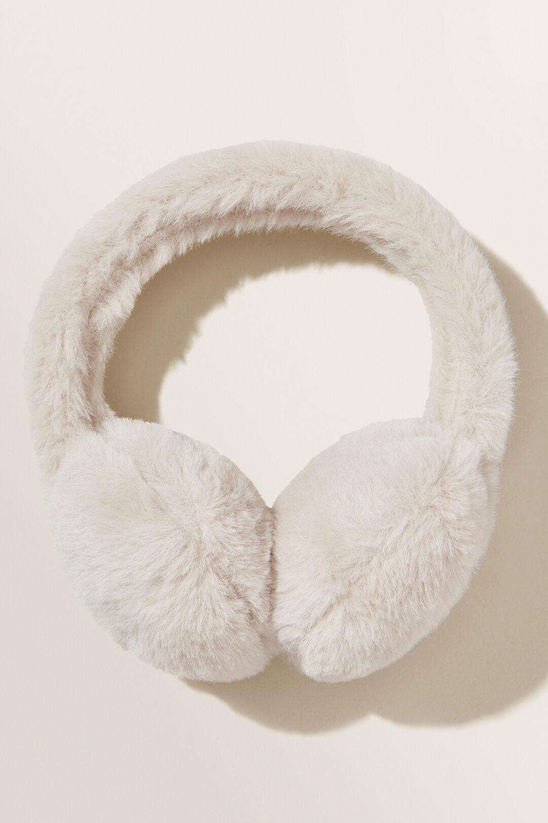 Ear Muffs  CHAI  hi-res