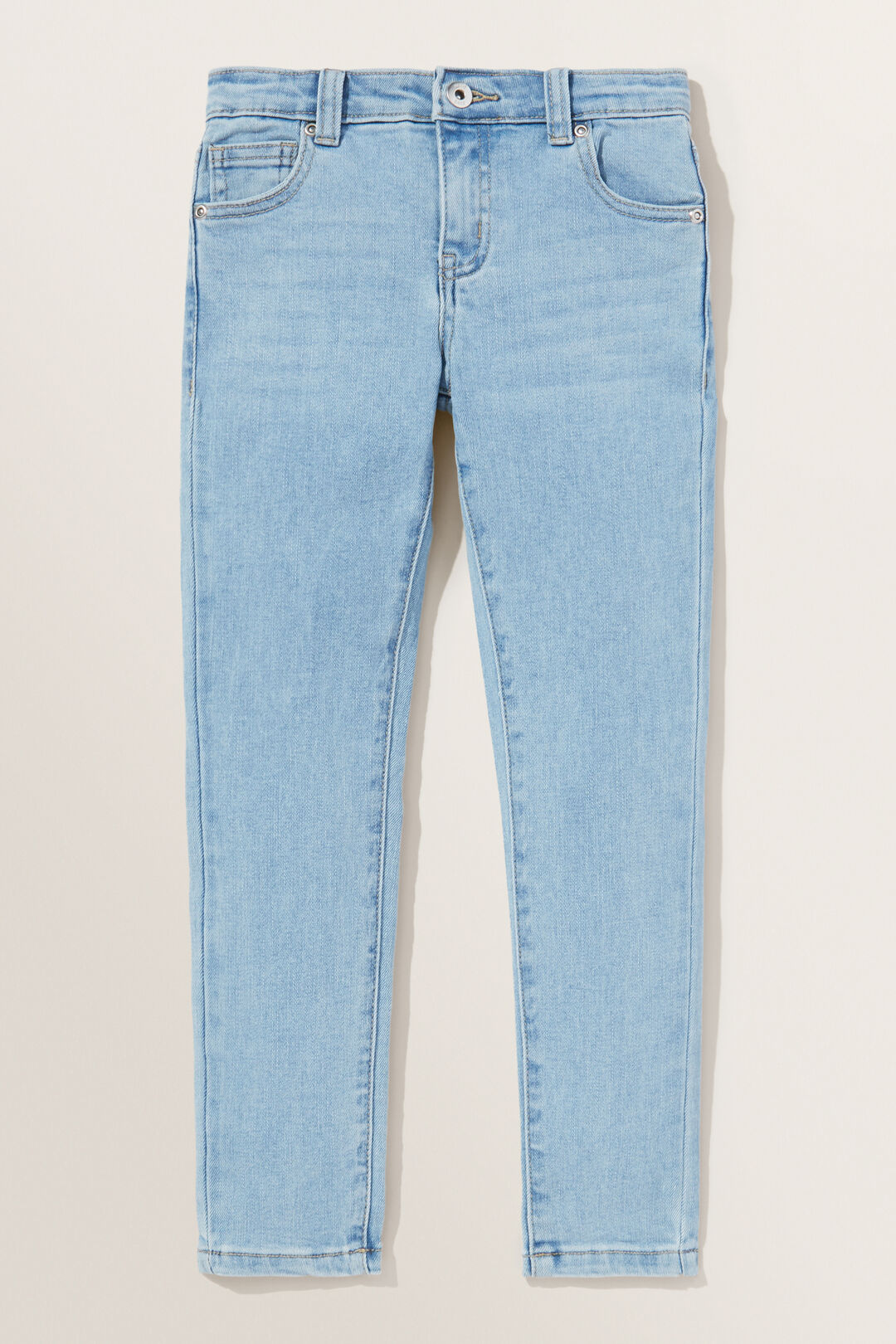 Classic Jeans  BLEACHED BLUE  hi-res