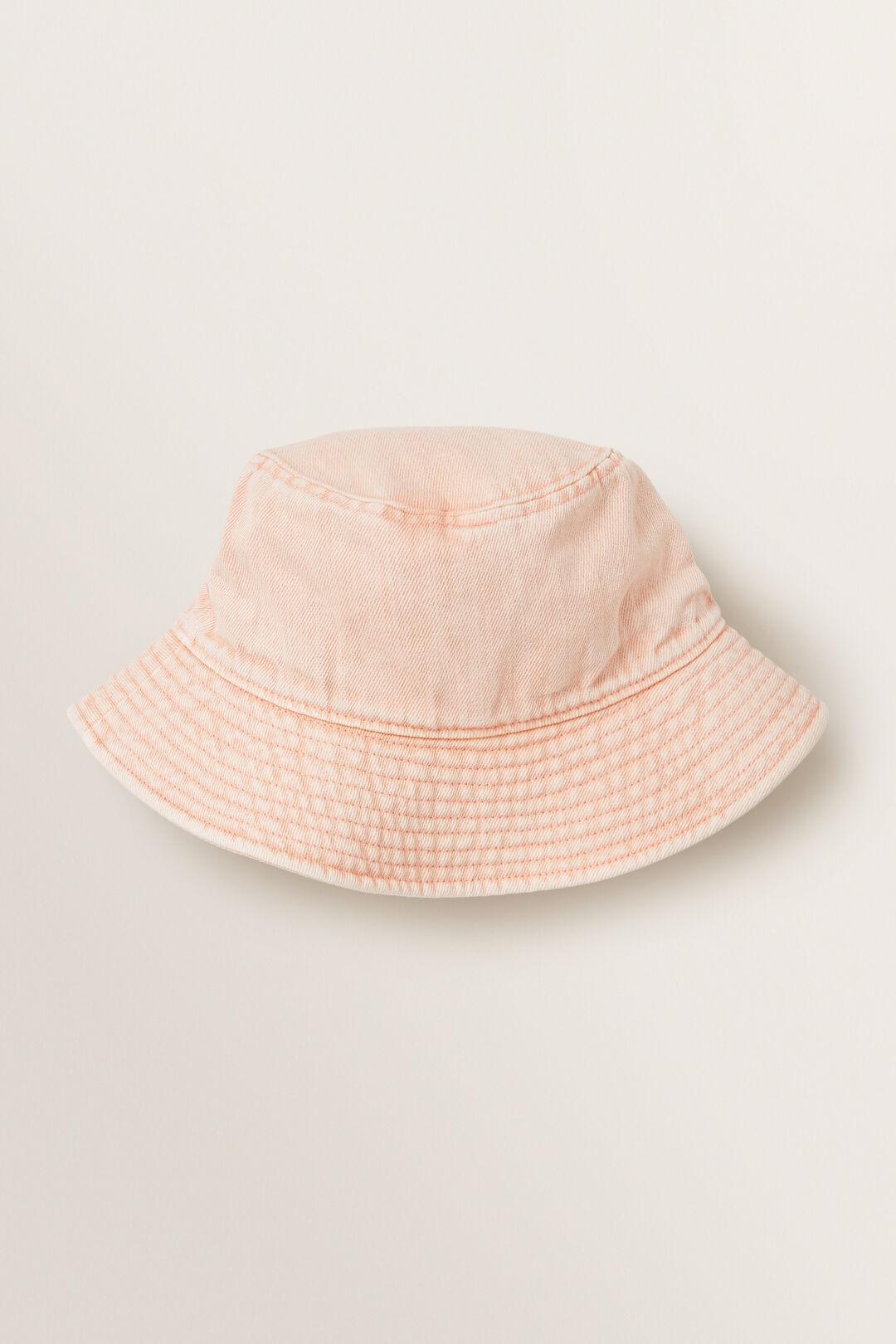 Acid Wash Bucket Hat  ACID WASH  hi-res