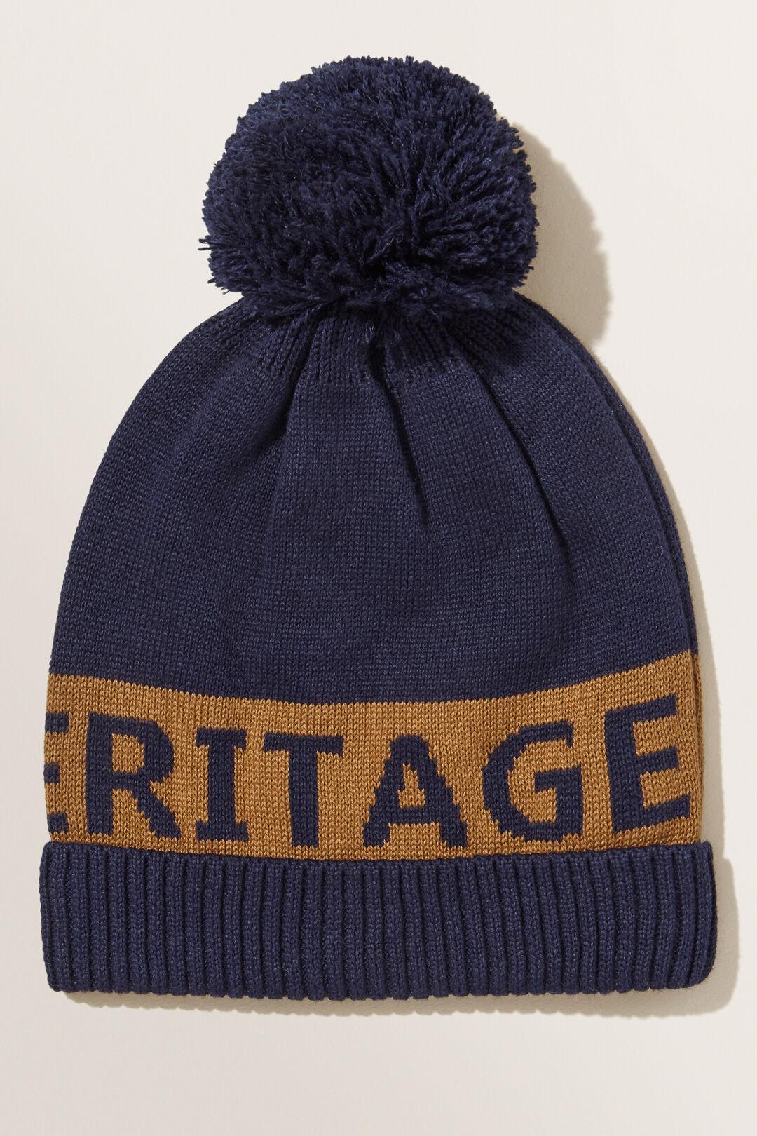 Heritage Beanie  MULTI  hi-res