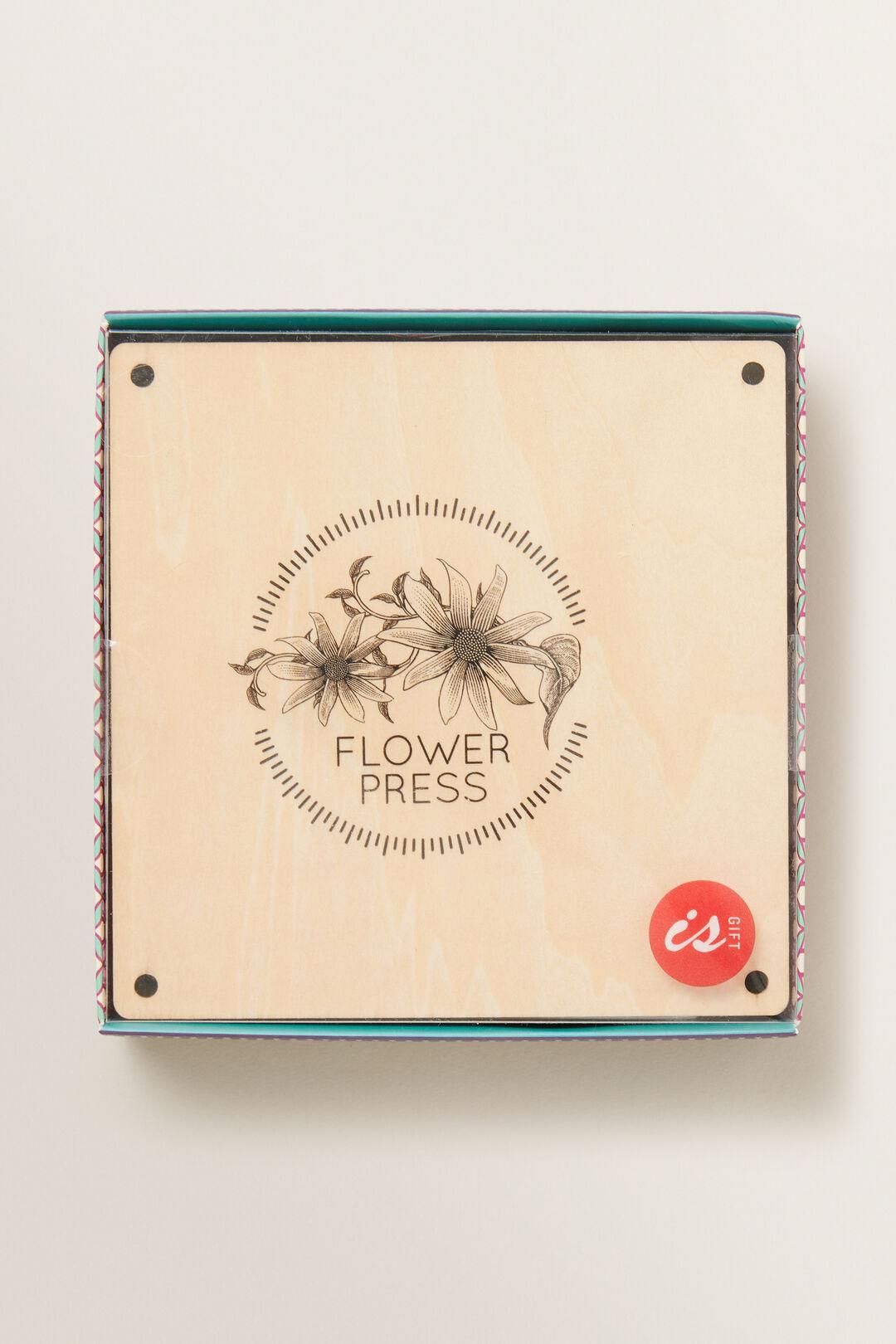 Flower Press Kit  MULTI  hi-res