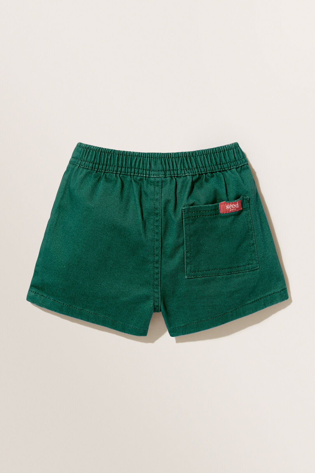 Classic Shorts  BOTTLE GREEN  hi-res
