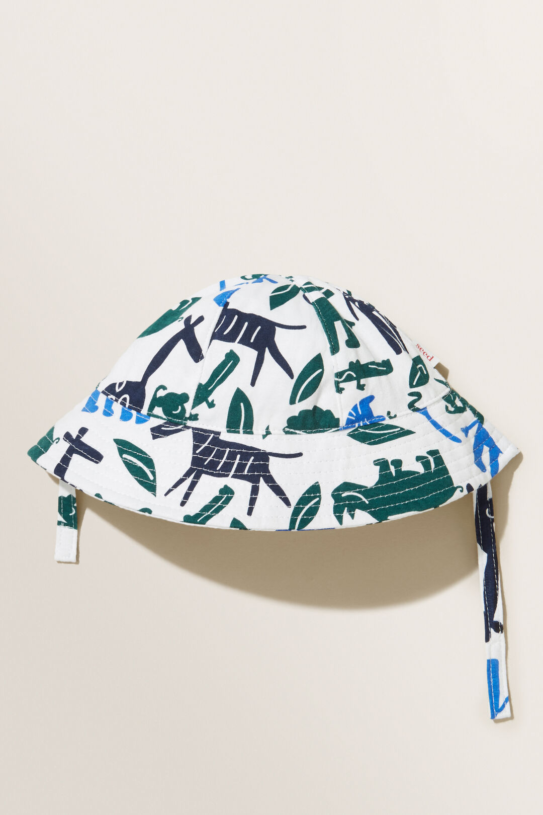 Jungle Sun Hat  MULTI  hi-res