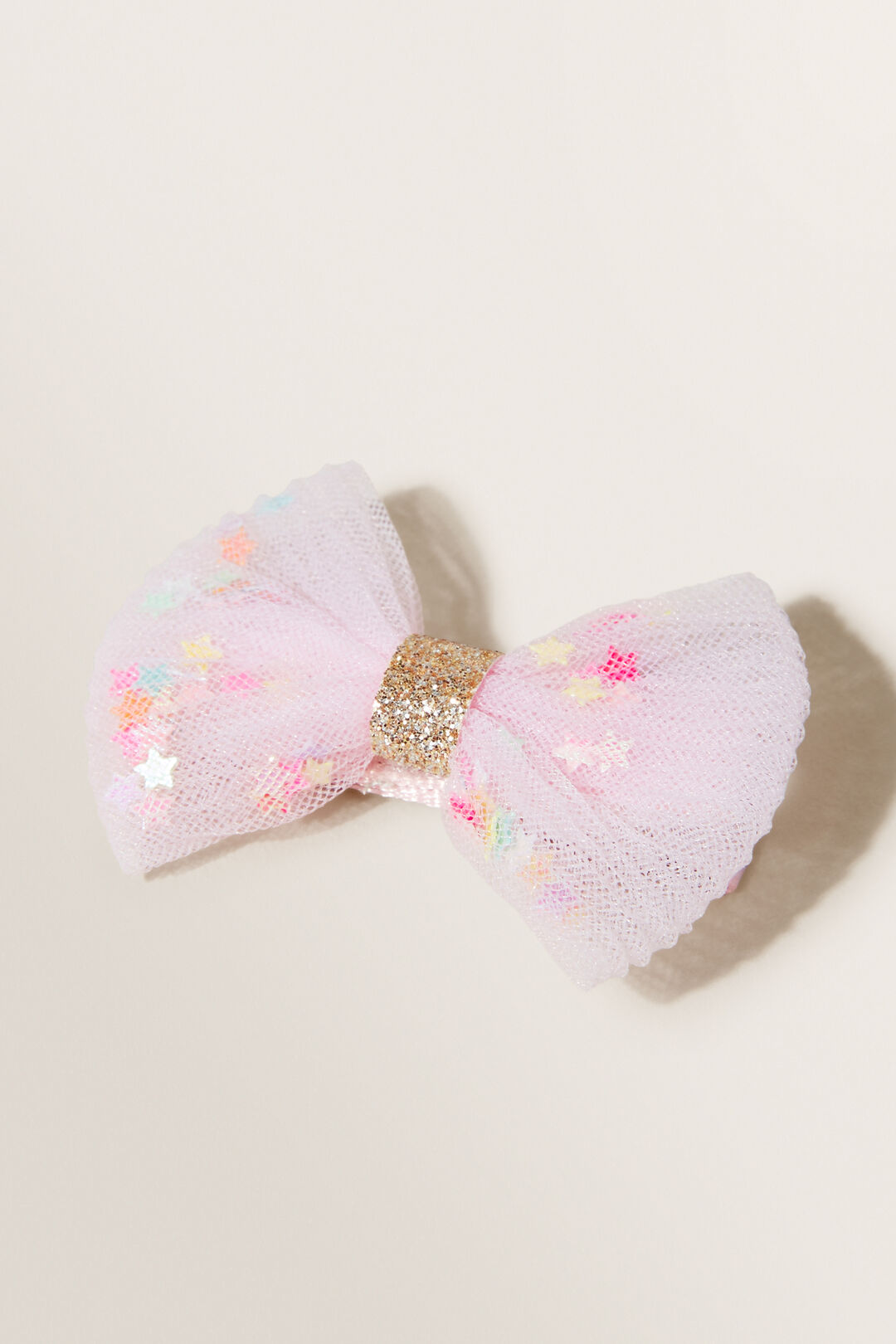 Tulle Party Bow  MULTI  hi-res