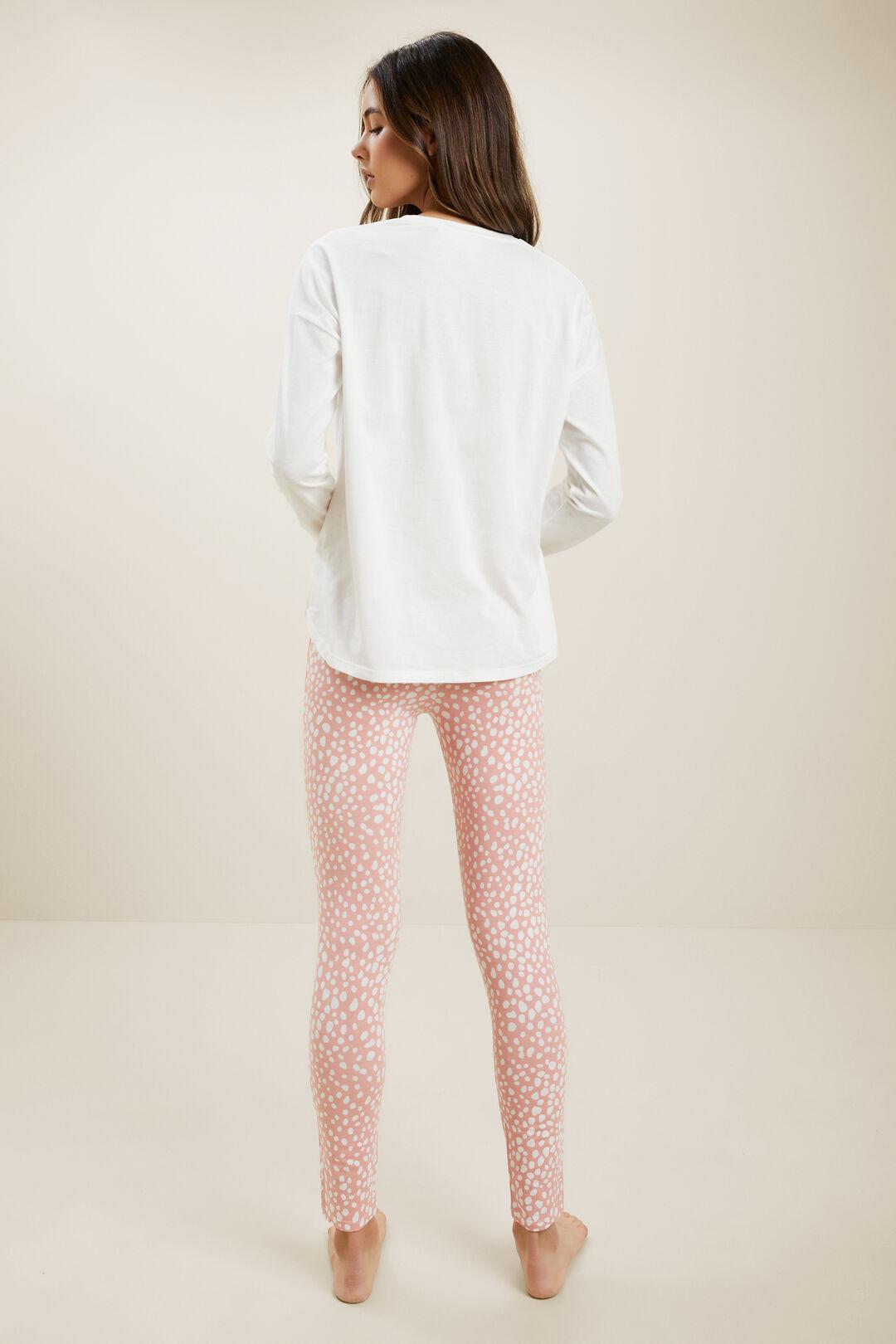 Dream Pyjamas  ROSE PINK  hi-res