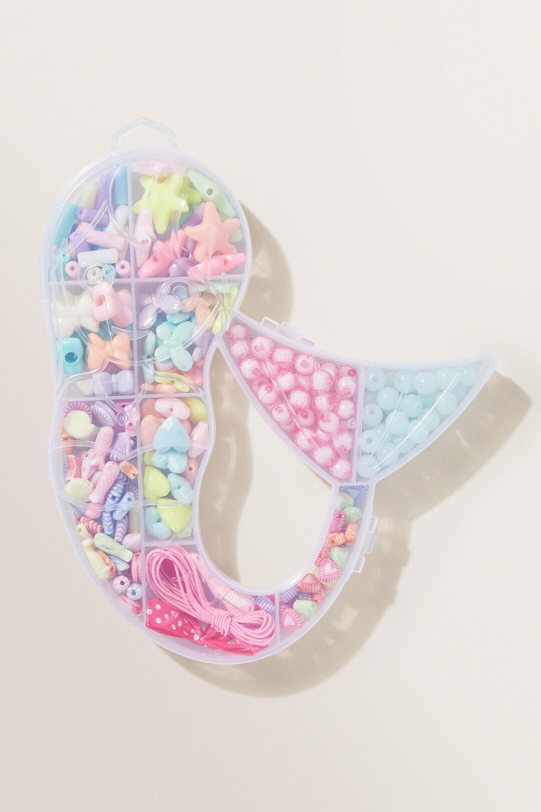 Mermaid DIY Jewel Kit  MULTI  hi-res