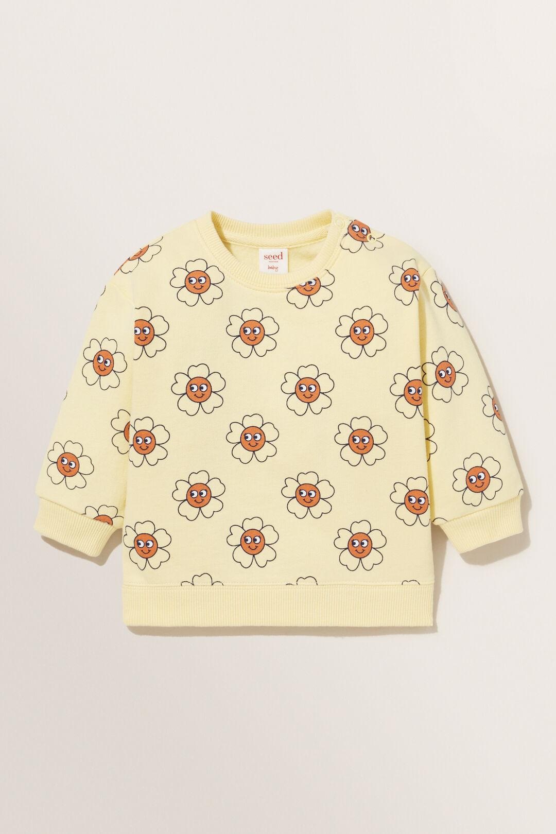 Buttercup Sweater  BUTTERCUP  hi-res