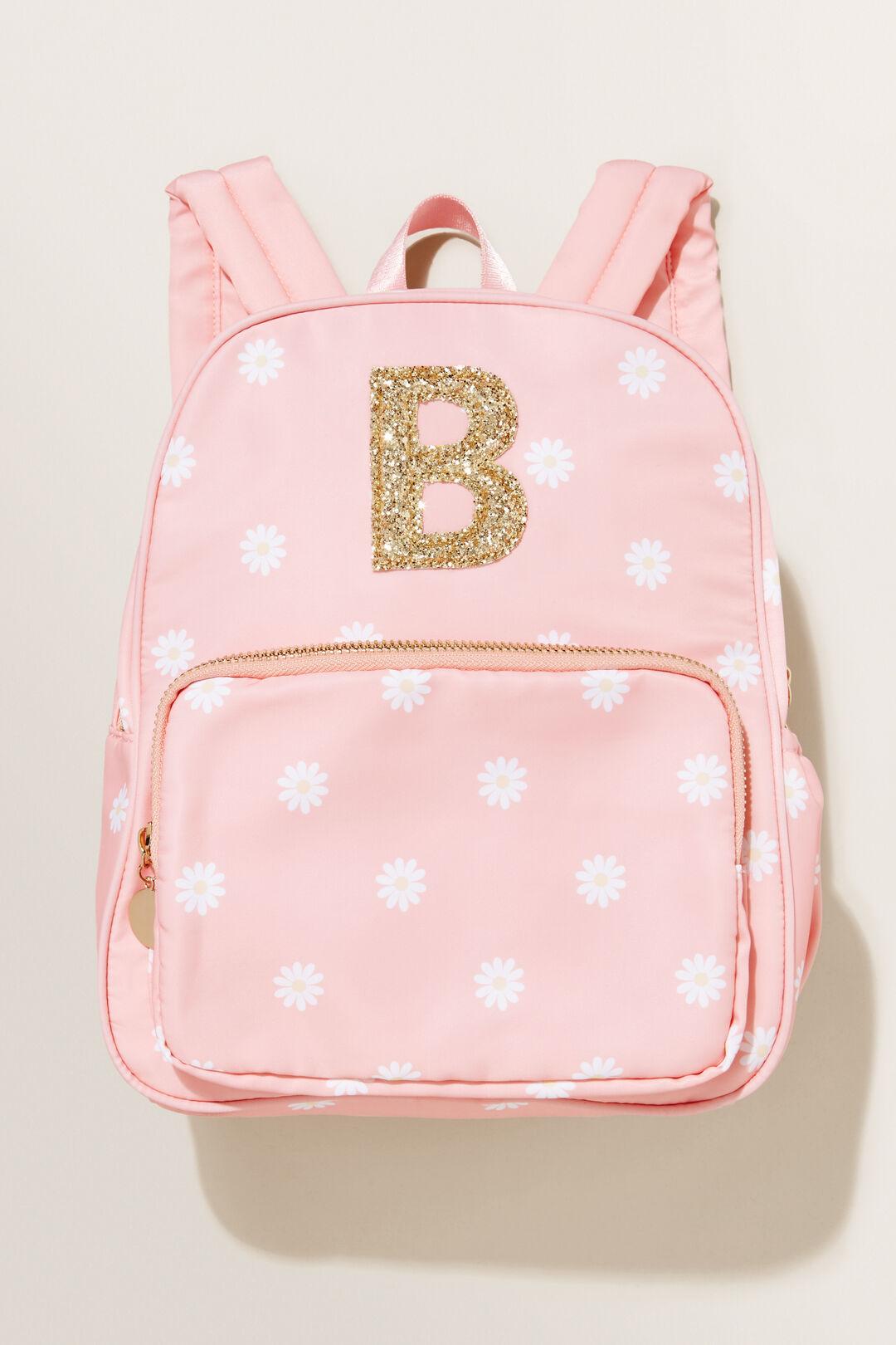 Initial Backpack  B  hi-res