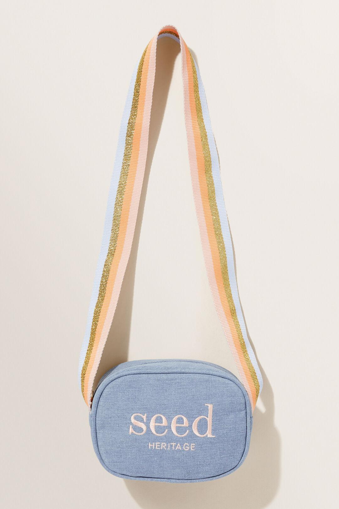 Rainbow Seed Bag  MULTI  hi-res
