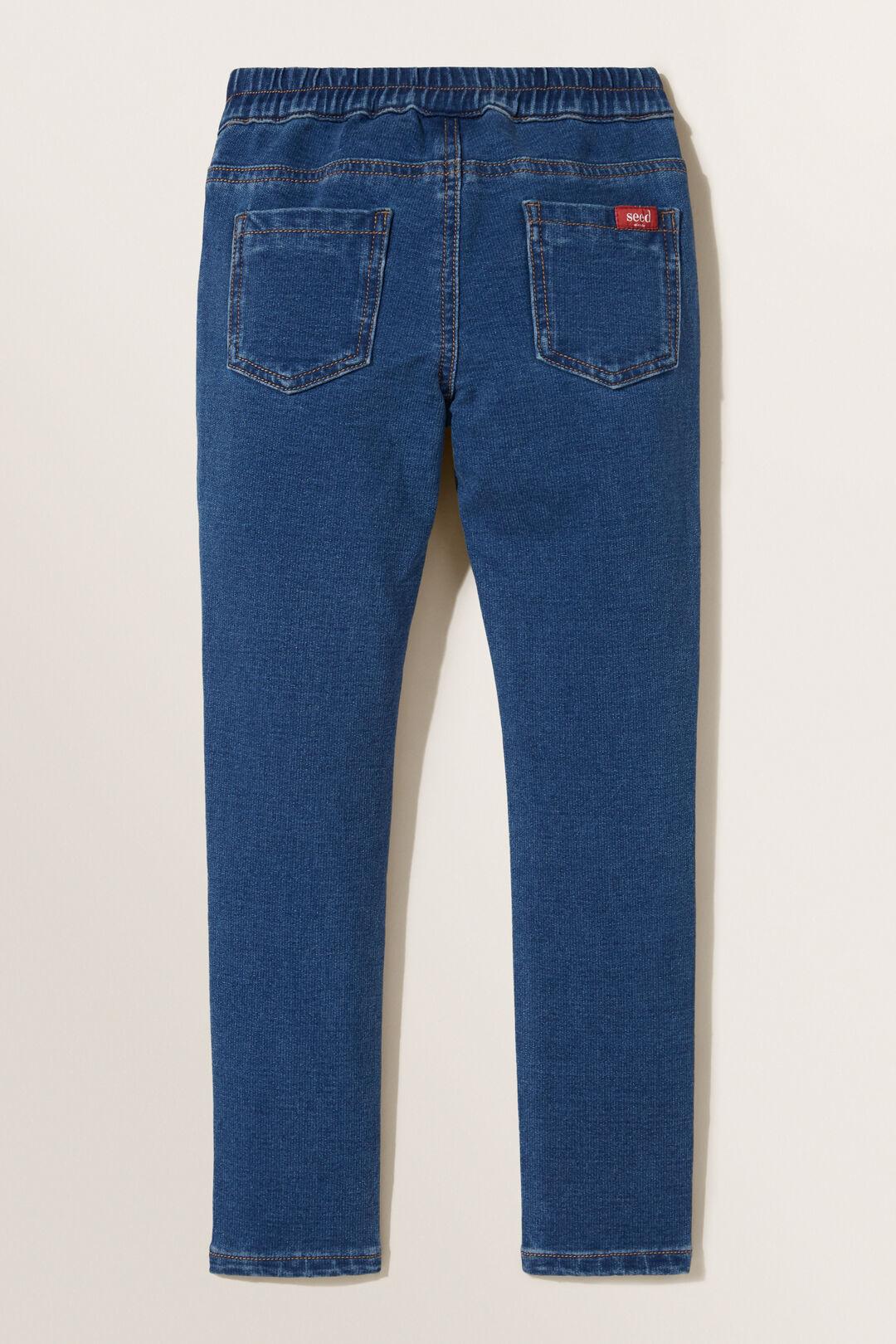 Ponte Jeans  CLASSIC INDIGO  hi-res