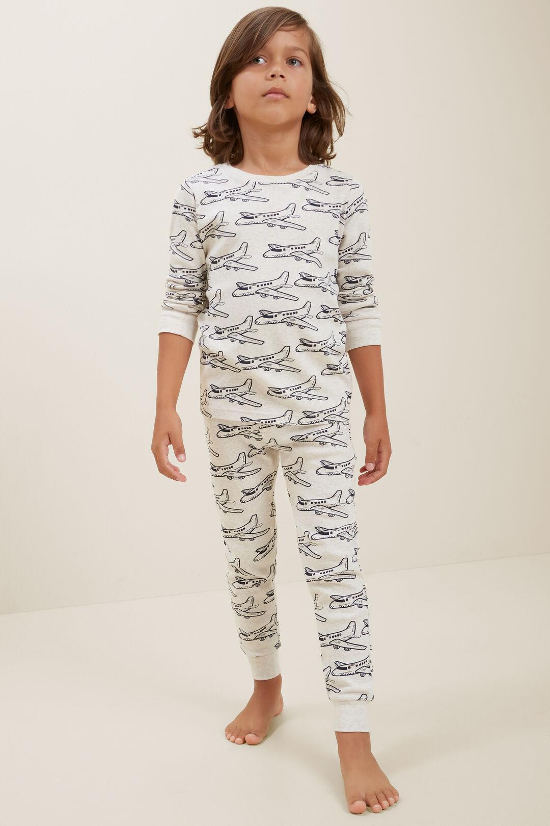 Plane Pyjamas  OAT  hi-res