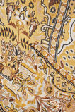 Vintage Floral Scarf  TUSCAN CLAY MULTI  hi-res