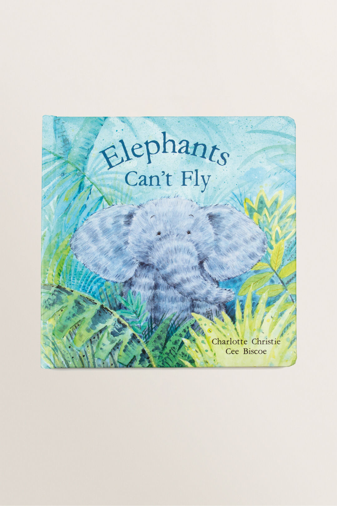 Elephants Cant Fly Book  MULTI  hi-res