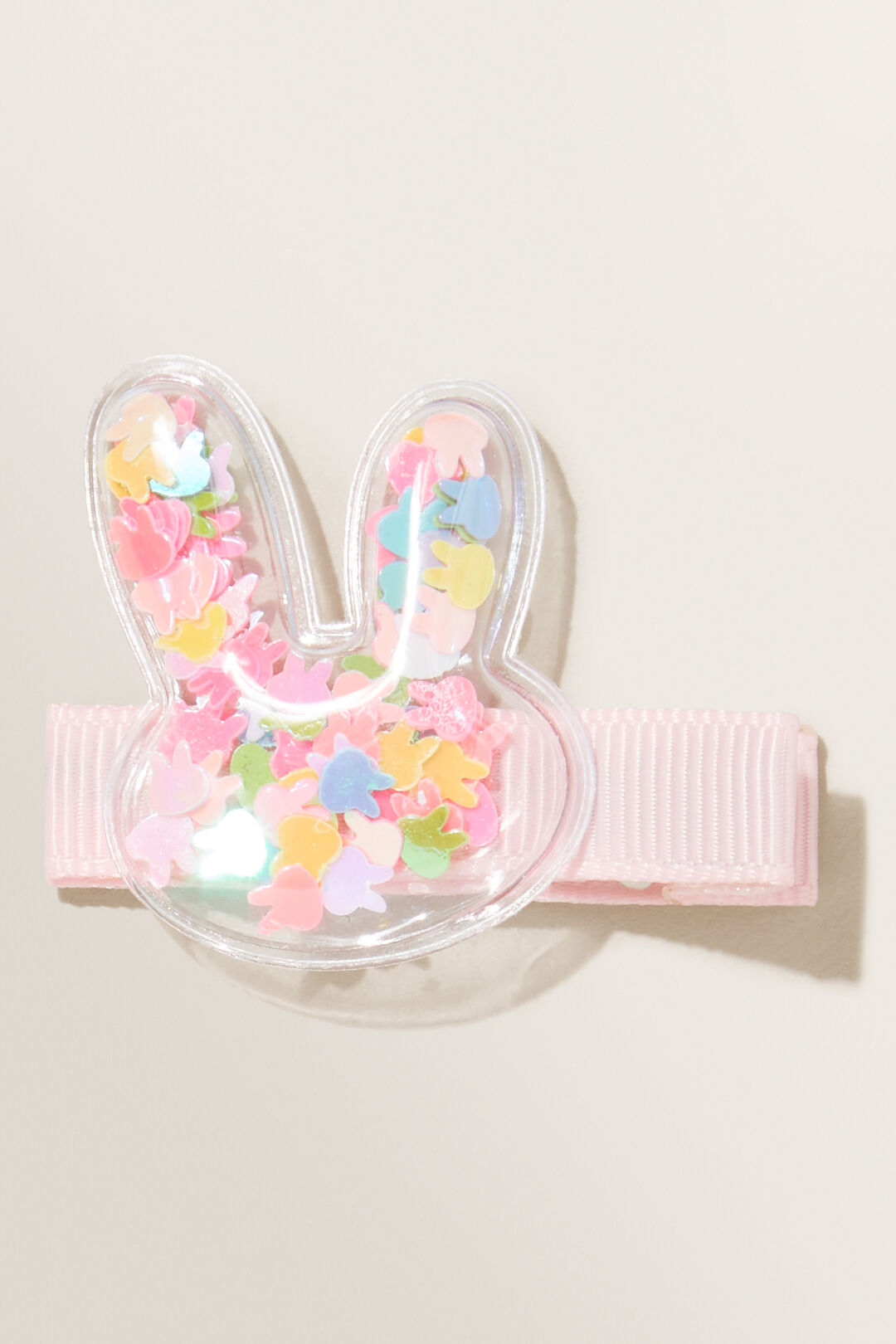 Bunny Shaker Clip  MULTI  hi-res
