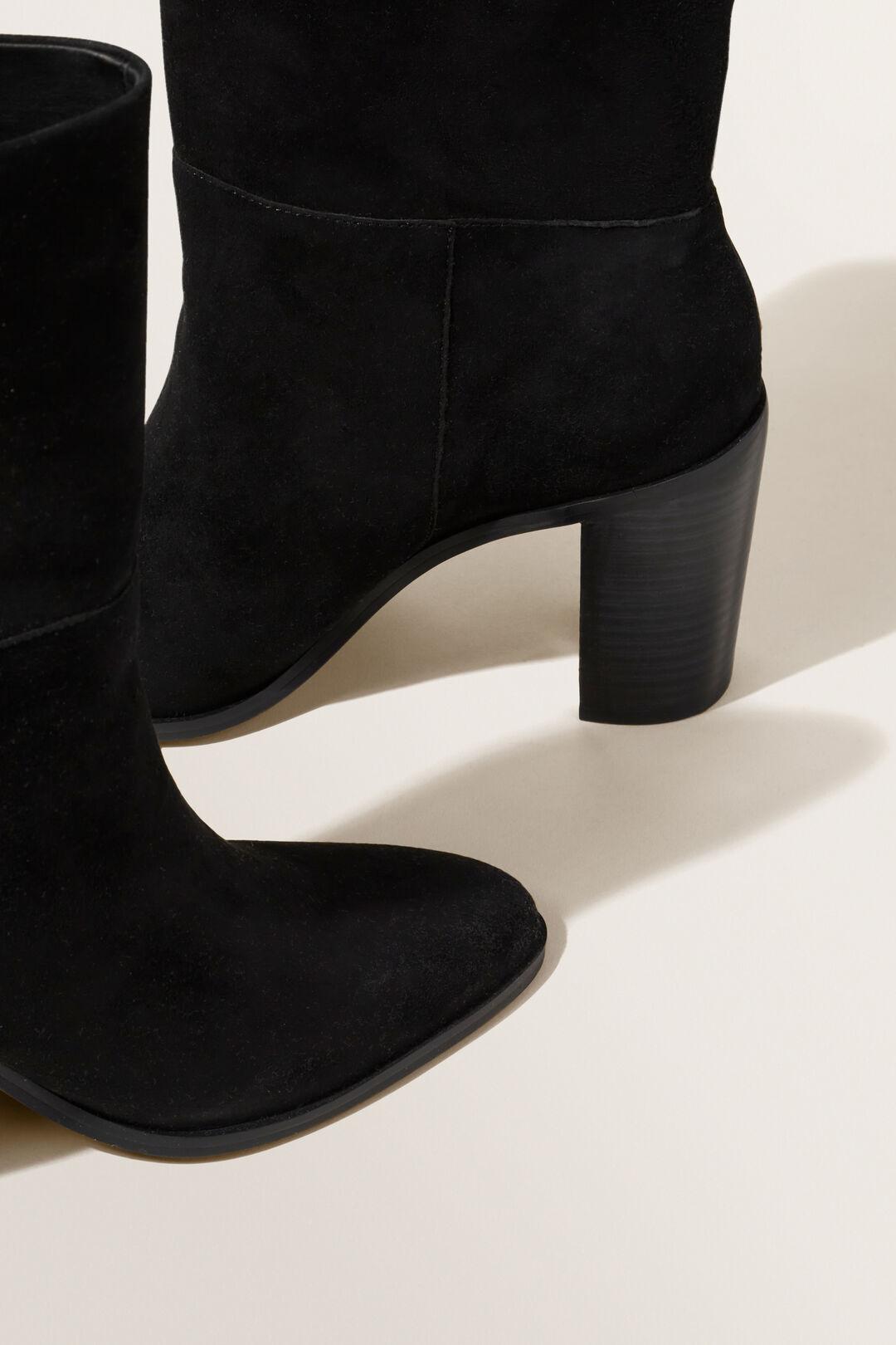 Dana Boot  BLACK  hi-res