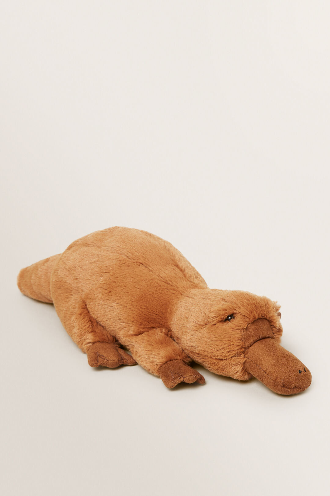 Lollybob Platypus  MULTI  hi-res